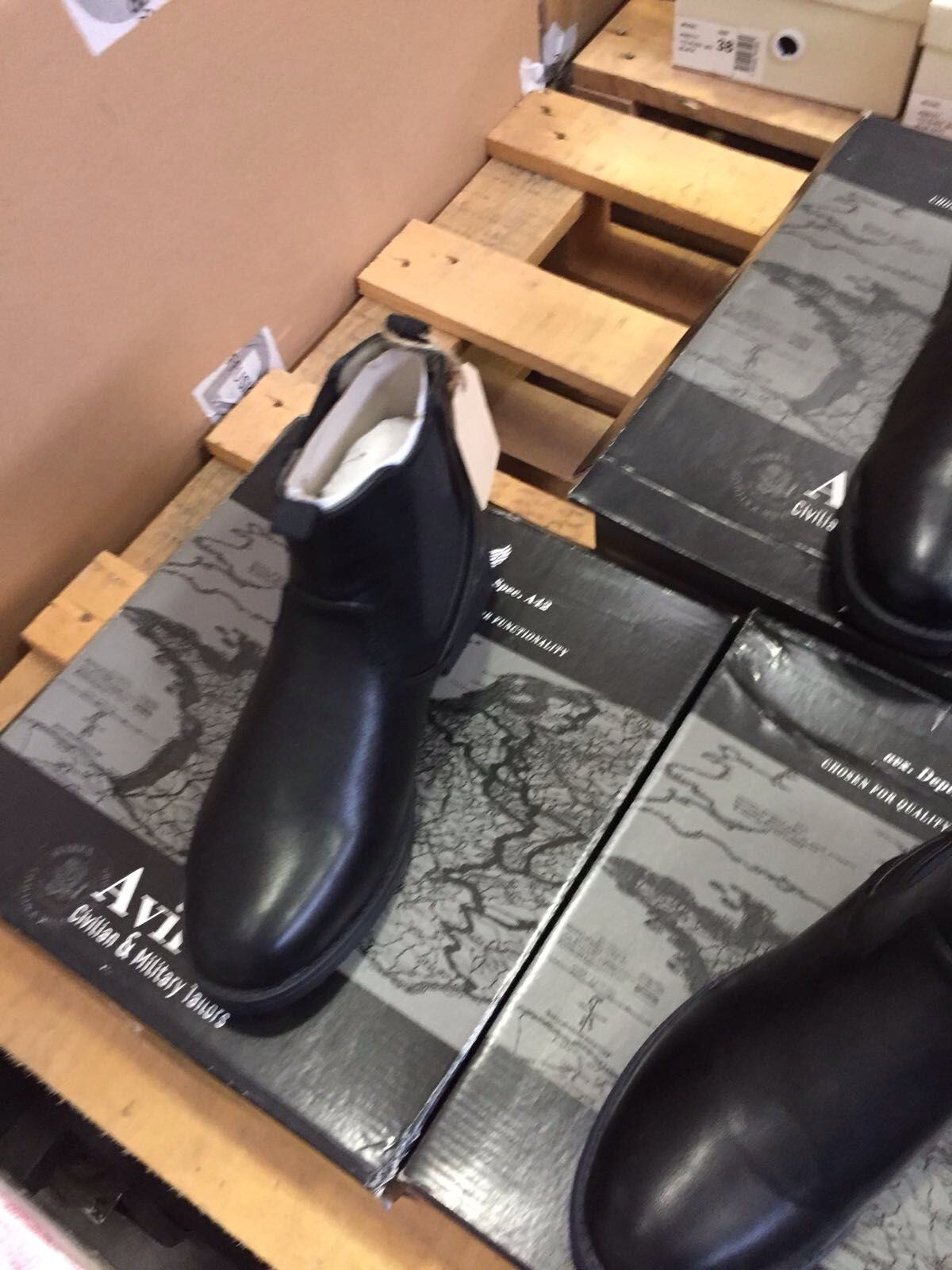26473 - Shoes for men Europe