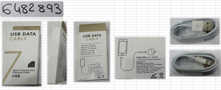 26478 - USB Cable Europe