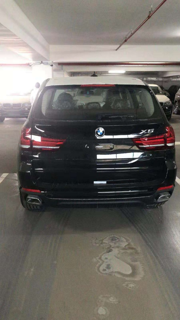 30749 - BMW X5 XDrive 35i MY2018 2979cc Petrol USA
